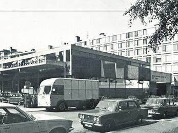Getaz Romand Ecoffey SA - 1965