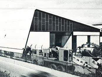 Induni & Cie - 1966