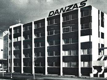 Danzas SA - 1968-69