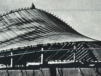 Halle des fêtes - 1963-64